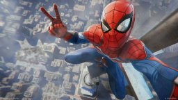 Spider-Man (2018) (PS4)   © Sony 2018    3/3