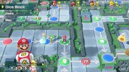 Super Mario Party (NS)  © Nintendo 2018   1/3