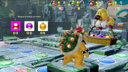 Super Mario Party (NS)  © Nintendo 2018   2/3