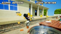Toy Stunt Bike: Tiptop's Trials (NS)  © Wobbly Tooth 2018   3/3
