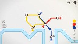 Mini Metro (NS)  © Radial 2018   1/3