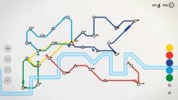 Mini Metro (NS)  © Radial 2018   3/3