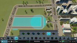 Cities: Skylines: Nintendo Switch Edition (NS)   © Paradox 2019    2/3