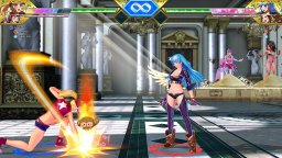 SNK Heroines: Tag Team Frenzy (PS4)   © SNK 2018    3/3