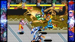 <a href='http://www.playright.dk/info/titel/capcom-beat-em-up-bundle'>Capcom Beat 'Em Up Bundle</a> &nbsp;  92/99