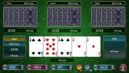 <a href='http://www.playright.dk/info/titel/card-the-poker-texas-hold-em-blackjack-and-page-one'>Card, The: Poker, Texas Hold 'Em, Blackjack And Page One</a> &nbsp;  61/99