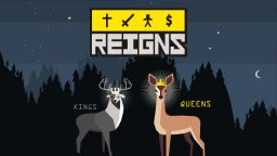 <a href='http://www.playright.dk/info/titel/reigns-kings-+-queens'>Reigns: Kings & Queens</a> &nbsp;  36/99
