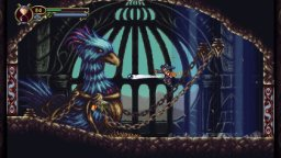 Timespinner (PS4)   © Lunar Ray 2018    1/3