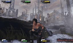 Tomb Raider (2018) (ARC)  © Adrenaline 2018   1/2