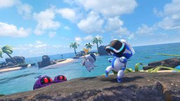 Astro Bot: Rescue Mission (PS4)  © Sony 2018   3/3