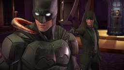 Batman: The Enemy Within (NS)  © Telltale Games 2018   1/3