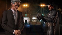 Batman: The Enemy Within (NS)  © Telltale Games 2018   3/3