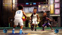 NBA 2K Playgrounds 2 (XBO)   © 2K Games 2018    1/3
