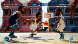NBA 2K Playgrounds 2 (XBO)   © 2K Games 2018    2/3