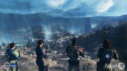 Fallout 76 (PS4)  © Bethesda 2018   1/3