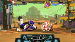 Lethal League Blaze (PC)   © Reptile 2018    1/6