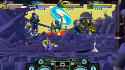Lethal League Blaze (PC)   © Reptile 2018    2/6