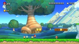 New Super Mario Bros. U Deluxe (NS)  © Nintendo 2019   1/3