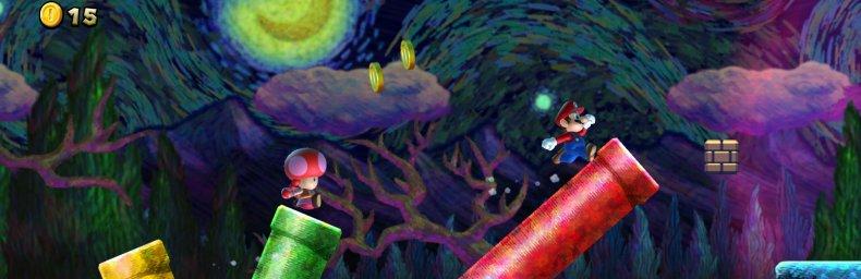 <h2 class='titel'>New Super Mario Bros. U Deluxe</h2><h2 class='score'>4/6</h2><div><span class='citat'>&bdquo;Jeg havde bare forventet mere. Har man haft oplevelsen på Wii U er der næsten ingen grund til at købe igen...&ldquo;</span><span class='forfatter'>- Søren Vestergaard, Geek Culture</span></div>