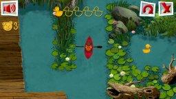 <a href='http://www.playright.dk/info/titel/teddy-the-wanderer-kayaking'>Teddy The Wanderer: Kayaking</a> &nbsp;  55/99