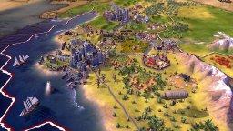 Civilization VI (NS)  © 2K Games 2018   1/3