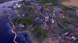 Civilization VI (NS)  © 2K Games 2018   2/3