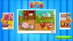 <a href='http://www.playright.dk/info/titel/coloring-book'>Coloring Book</a> &nbsp;  36/99