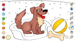 <a href='http://www.playright.dk/info/titel/coloring-book'>Coloring Book</a> &nbsp;  35/99