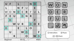 <a href='http://www.playright.dk/info/titel/word-sudoku-by-powgi'>Word Sudoku By POWGI</a> &nbsp;  24/99