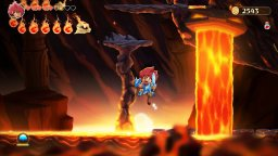Monster Boy And The Cursed Kingdom (NS)  © FDG 2018   3/3