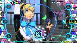 Persona 3: Dancing In Moonlight (PS4)   © Atlus 2018    3/3