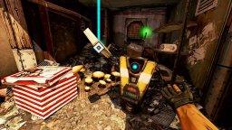 Borderlands 2 VR (PS4)  © 2K Games 2018   1/3
