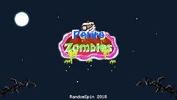 Petite Zombies (WU)  © RandomSpin 2018   1/3