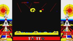 Atari Flashback Classics (NS)  © Atari 2018   1/3