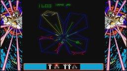 Atari Flashback Classics (NS)  © Atari 2018   2/3