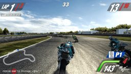 MotoGP (2015) (ARC)  © Raw Thrills 2015   2/3