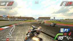 MotoGP (2015) (ARC)  © Raw Thrills 2015   3/3