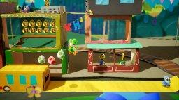 Yoshi's Crafted World (NS)  © Nintendo 2019   3/3