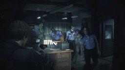 Resident Evil 2 (2019) (XBO)  © Capcom 2019   1/3