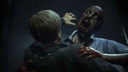 Resident Evil 2 (2019) (XBO)  © Capcom 2019   2/3