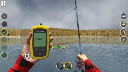Fishing Universe Simulator (NS)  © Forever 2019   1/3