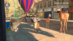 Goat Simulator: The GOATY (NS)   © Coffee Stain 2019    3/3