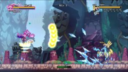 Dragon Marked For Death: Advanced Attackers (NS)   © Inti Creates 2019    2/3