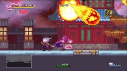 Dragon Marked For Death: Advanced Attackers (NS)   © Inti Creates 2019    3/3