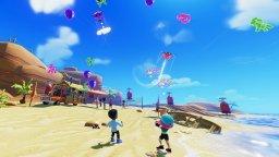 Stunt Kite Party (NS)  © HandyGames 2019   1/3