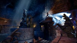 The Mage's Tale (PS4)  © InXile 2019   3/3