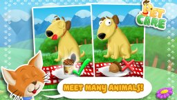 Pet Care (NS)  © Ultimate Games 2019   1/3