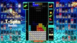 Tetris 99 (NS)  © Nintendo 2019   1/3