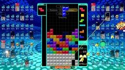 Tetris 99 (NS)  © Nintendo 2019   2/3