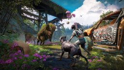 Far Cry: New Dawn (PS4)   © Ubisoft 2019    1/3